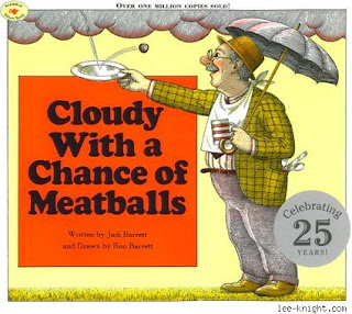 Cloudy with a Chance of Meatballs 2009 Hollywood Movie Download