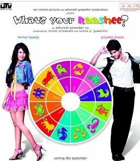 What's Your Raashee? 2009 Hindi Movie Watch Online