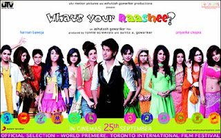 What's Your Raashee? 2009 Hindi Movie Download