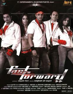 Fast Forward 2009 Hindi Movie Download