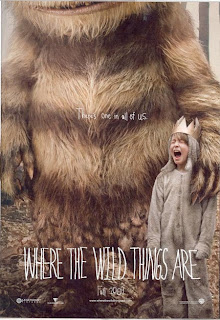 Watch Where the Wild Things Are Hollywood Movie Online