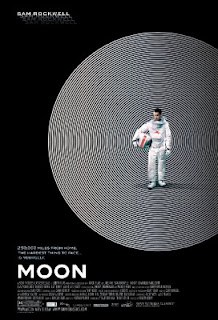 Moon 2009 Hollywood Movie Watch Online