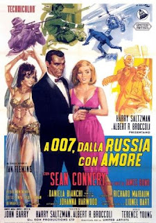 Watch From Russia with  Love Hindi Dubbed Movie Online