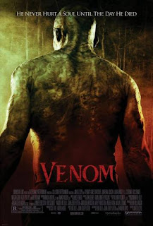 Watch Venom Hindi Dubbed  Movie Online