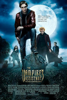 Watch Cirque du Freak: The Vampire's Assistant Hollywood Movie  Online