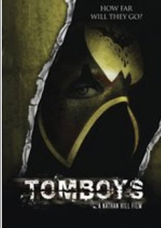 Watch Tomboys Hollywood Movie Online
