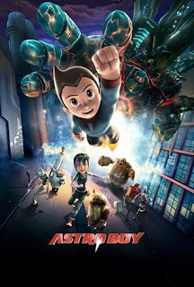 Watch Astro Boy  Hollywood Movie Online