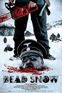 Watch Dead Snow  Hollywood Movie Online
