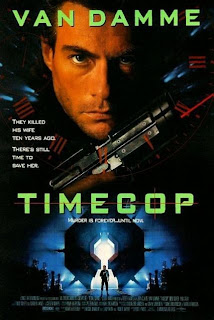 Watch Timecop Hindi Dubbed Movie Online