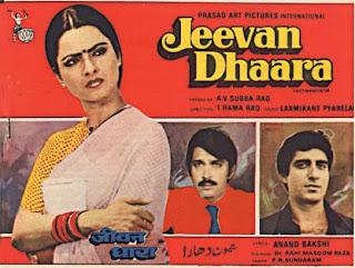 Jeevan Dhaara (1982) - Hindi Movie