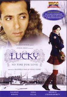 Lucky: No Time for Love 2005 Hindi Movie Download