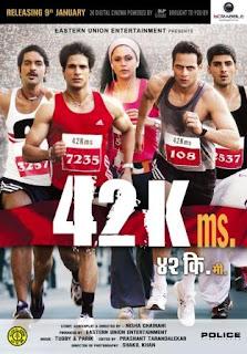 42 Kms 2009 Hindi Movie Watch Online