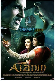Aladin 2009 Hindi Movie Watch Online