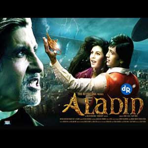 Aladin 2009 Hindi Movie Download
