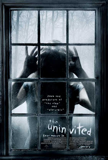 The Uninvited 2009 Hollywood Movie in Hindi Download