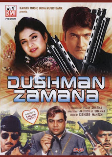 Dushman Zamana (1992) - Hindi Movie