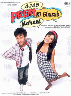 Ajab Prem Ki Ghazab Kahani 2009 Hindi Movie Download