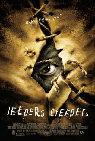 Jeepers Creepers 3 2011. Jeepers Creepers 2001 Hindi