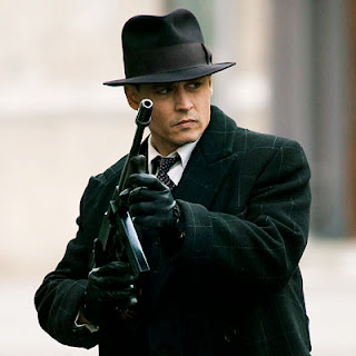 Public Enemies 2009 Hollywood Movie in Hindi Download