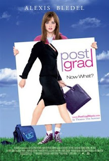 Post Grad 2009 Hollywood Movie Download