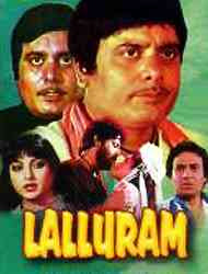 Lallu Ram (1985) - Hindi Movie