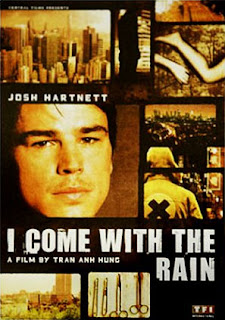 I Come with the Rain 2008 Hollywood Movie Download