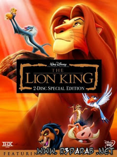 The Lion King (1994) - Hindi Movie