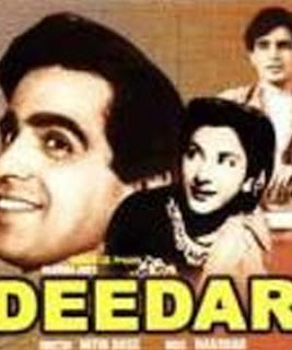 Deedar 1951 Hindi Movie Watch Online