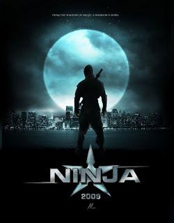 Ninja 2009 Hollywood Movie Download