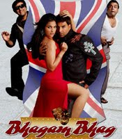 Bhagam Bhag 2006 Hindi Movie Download