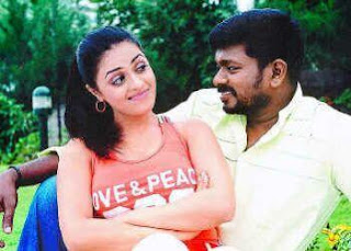Watch Kaadhal Kirukkan (2003) Tamil Movie Online