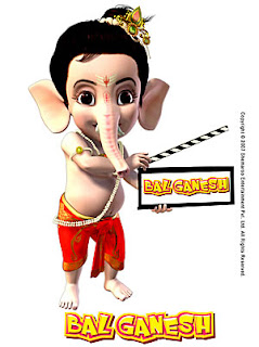 Bal Ganesh (2007) - Hindi Movie