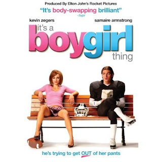It's a Boy Girl Thing 2006 Hindi Dubbed Movie Watch Online