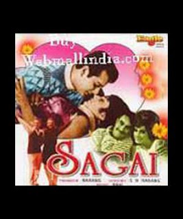Sagai (1951) - Hindi Movie