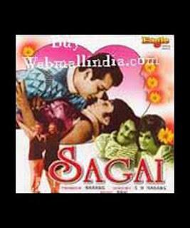 Sagai (1951) - Hindi Movie