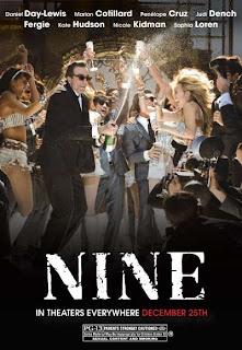 Nine 2009 Hollywood Movie Watch Online