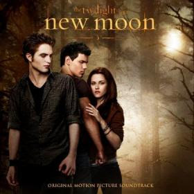 The Twilight Saga: New Moon 2009 Hollywood Movie in Hindi Download