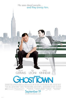 Ghost Town 2008 Hindi Dubbed Movie Watch Online