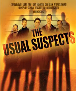 The Usual Suspects 1995 Hindi Dubbed Movie Watch Online