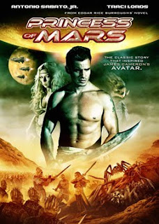 Princess of Mars 2009 Hollywood Movie Watch Online