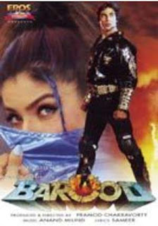 Barood 1998 Hindi Movie Watch Online