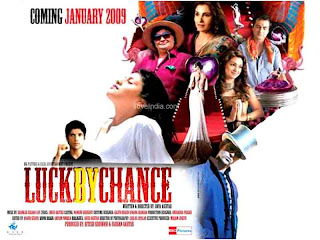 Luck by Chance 2009 Hindi Movie Watch Online