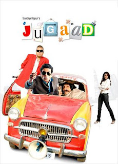 Jugaad 2009 Hindi Movie Watch Online
