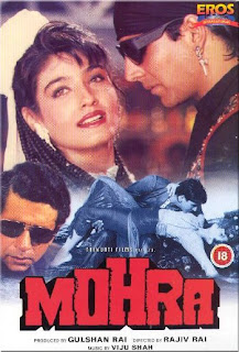 Mohra 1994 Hindi Movie Watch Online