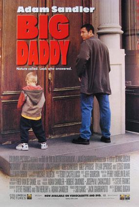 Big Daddy Stream kostenlos anschauen