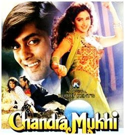 Chandra Mukhi 1993 Hindi Movie Watch Online