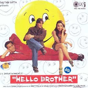 Hello Brother 1999 Hindi Movie Watch Online