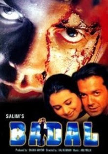 Badal 2000 Hindi Movie Watch Online