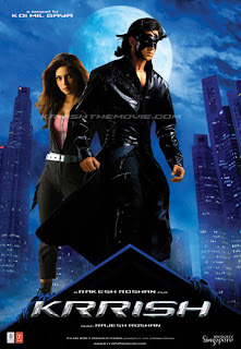 Krrish 2006 Hindi Movie Watch Online