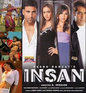 Insan (2005) - Hindi Movie